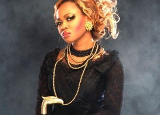 "Nigerian pop singer Susan Oluwabimpe ""Goldie"" Harvey, has died after a sudden illness"