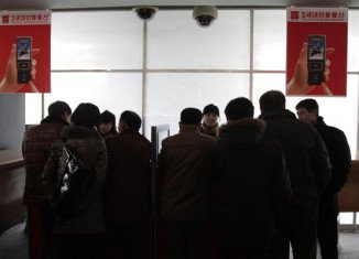 North Korean mobile phone provider Koryolink is planning to launch a 3G data service for foreign visitors and residents from abroad