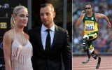 Oscar Pistorius, who faces murder charges over the shooting of girlfriend Reeva Steenkamp, has spent his first night out of custody after being granted bail