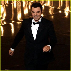 Oscars 2013, hosted by Seth MacFarlane, attracted a TV audience of 40.3 million, a million more than tuned in to 2012's broadcast