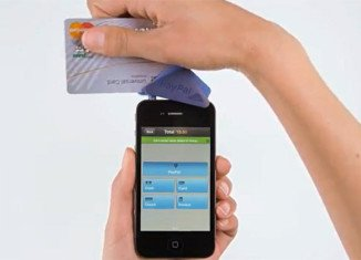 PayPal has launched Here device, a chip-and-pin machine designed to offer new sales methods to UK small businesses that have previously relied on cash or cheques