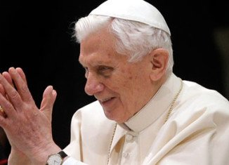 Pope Benedict XVI has amended Roman Catholic Church law so that the conclave selecting his successor can be brought forward