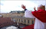 Pope Benedict XVI is to resign on February 28, 2013, at the age of 85