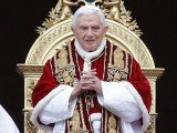 Pope Benedict XVI will not interfere in choosing his successor after his shock decision to resign at the end of the month