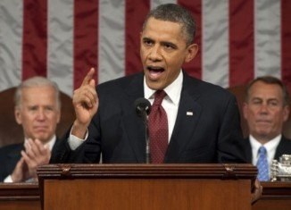 President Barack Obama is set to make gun control, as well as taxes and spending, a key part of his 2013 State of the Union speech