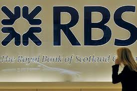 RBS is expected to be fined a total of about 625 million by UK and US regulators as a result of the LIBOR scandal photo