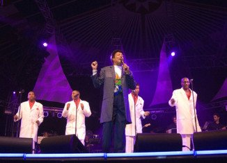 Richard Street, a member of the Temptations for 25 years, has died aged 70