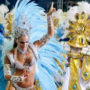 Rio Carnival 2013 kicks off in Brazil