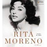 Rita Moreno dedicated much of her new memoir Rita Moreno to her lengthy affair with Marlon Brando