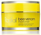 Rodial has launched a new skincare line called Bee Venom, which is clinically proved to halt the damaging effects of the menopause on the face