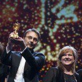 Romanian movie Child's Pose has picked up the coveted Golden Bear prize for best film at the 63rd Berlin film festival