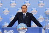 Silvio Berlusconi is trying to buy votes in Italy's election on Sunday by sending out letters promising a tax rebate,