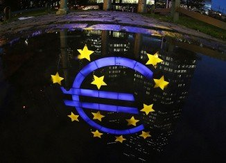 The European Commission joined other major international organizations in admitting that the eurozone economy would contract in 2013