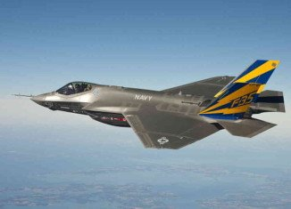 The Pentagon has grounded its entire fleet of 51 F-35 fighter jets after the discovery of a cracked engine blade