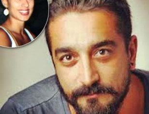 The Turkish media identified Sarai Sierra's secret lover as Tarkan K and said the pair began communicating online about three or four months ago