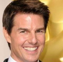 Tom Cruise's visit to Hertfordshire curry house Veer Dhara has been turned into a film
