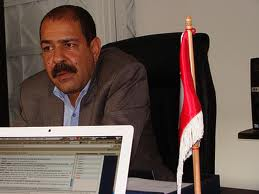 Tunisian opposition leader Chokri Belaid has been shot dead outside his home in the capital Tunis photo