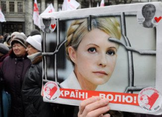 Ukraine's former Prime Minister Yulia Tymoshenko is well enough to return to prison after spending nine months in hospital