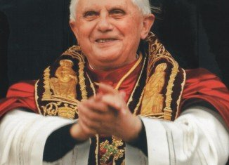 Vatican spokesman Federico Lombardi reiterated that Pope Benedict was not stepping down because of any specific illness