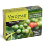 Verdesse: green coffee pill promises to help suppress appetite and to encourage fat burning