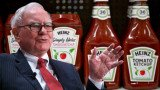 Warren Buffett is set to buy food giant Heinz in a deal worth $28 billion