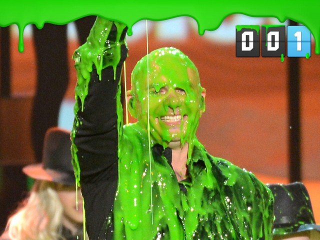 2013 Kids Choice Awards was held at the USC Galen Center on Saturday March 23 in Los Angeles 640x480 photo