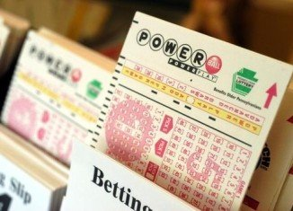 A New Jersey winner has got the winning ticket to the $338 million Powerball fortune that was up for grabs last night