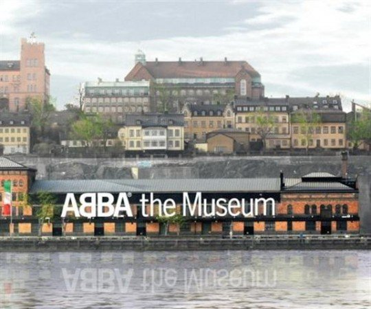 Abba The Museum, the first permanent exhibition to celebrate Sweden's most successful band, will open to the public in May