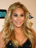 Adrienne Maloof has confirmed that she is leaving Real Housewives Of Beverly Hills after three seasons