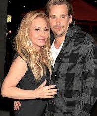 Adrienne Maloof has split from toyboy Sean Stewart after just two months of relation