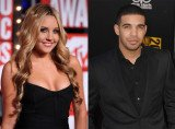 Amanda Bynes posted a raunchy message to rapper Drake on her Twitter account