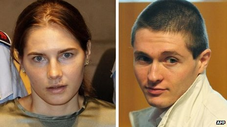 Amanda Knox and her former boyfriend Raffaele Sollecito face a retrial over the 2007 killing of Briton student Meredith Kercher Italys highest court has ordered photo