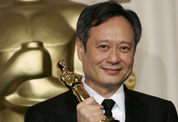 Ang Lee takes on his first TV project as it was announced he will direct the pilot episode of new series Tyrant photo