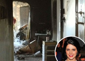 Ashley Greene's condo will have to be completely gutted and renovated due to extensive damage from the blaze