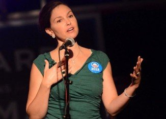 Ashley Judd is reportedly poised to announce her candidacy for U.S. Senate in May