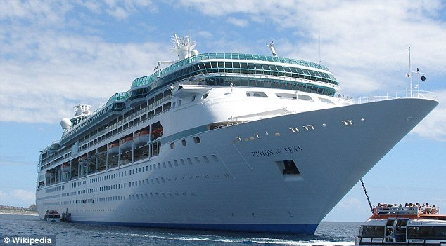 Vision Of The Seas Passengers Fall Ill With Stomach Virus During 11 Day Cruise