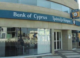 Bank of Cyprus depositors with more than 100,000 euros could lose up to 60 percent of their savings as part of the EU-IMF bailout restructuring move