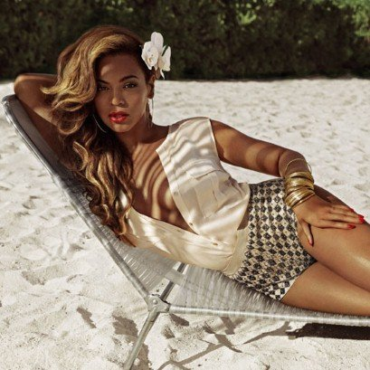 Beyoncé has been unveiled as the new face of H&M