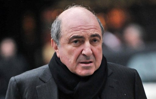 Boris Berezovsky, an exiled Russian tycoon, has been found dead at his home in Surrey