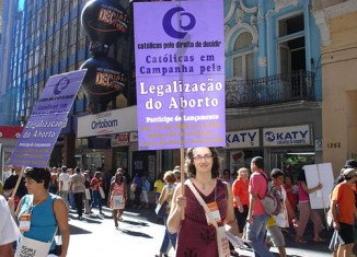 Brazilian Federal Council of Medicine has for the first time backed the legalization of abortion on request as the Senate debates reform of abortion laws