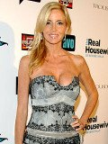 Camille Grammer won't be attending the upcoming reunion of The Real Housewives Of Beverly Hills reality show, nor will she be appearing in season four of the hit series