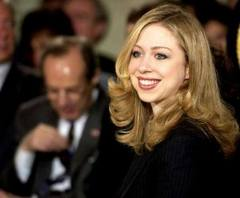 Chelsea Clinton and husband Marc Mezvinsky are about to swap their 4 million pad for a new 10.5 million luxury four bedroom apartment in the centre of Manhattan photo