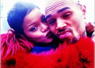 Chris Brown revealed during an interview with Los Angeles hip hop station Power 106 on Friday that he and Rihanna have called it quits