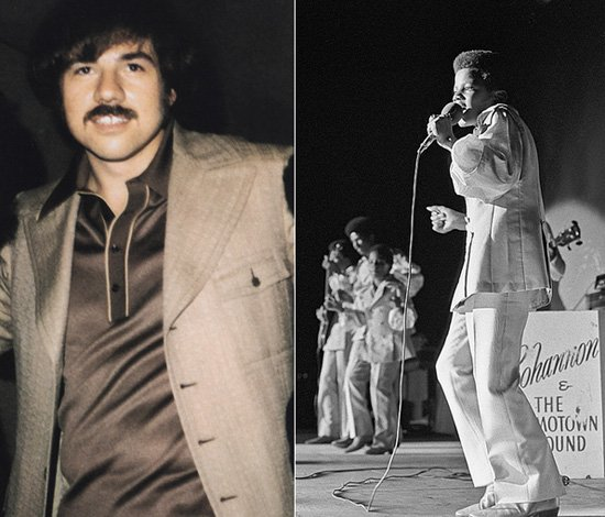 Deke Richards the Motown songwriter and producer who was behind songs including The Jackson 5s first three number one hits has died aged 68 photo