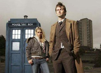 Doctor Who's 50th anniversary special will see the return of David Tennant and Billie Piper