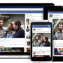 Facebook facelift: social network revamps its design to look more like mobile apps