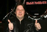 Former Iron Maiden drummer Clive Burr has died at the age of 56 after suffering from multiple sclerosis