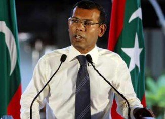 Former Maldives President Mohamed Nasheed has been arrested in Male for abuse of office, after months of political tension