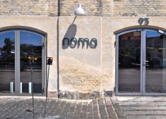 Health officials said diners at Copenhagen's Noma restaurant fell sick over a five-day period in February, suffering from vomiting and diarrhoea