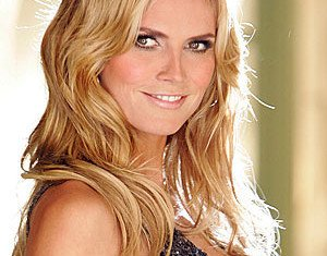 Heidi Klum has joined the judging panel of America's Got Talent